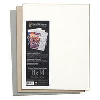 Richeson Premium Gessoed Hardboard Panels