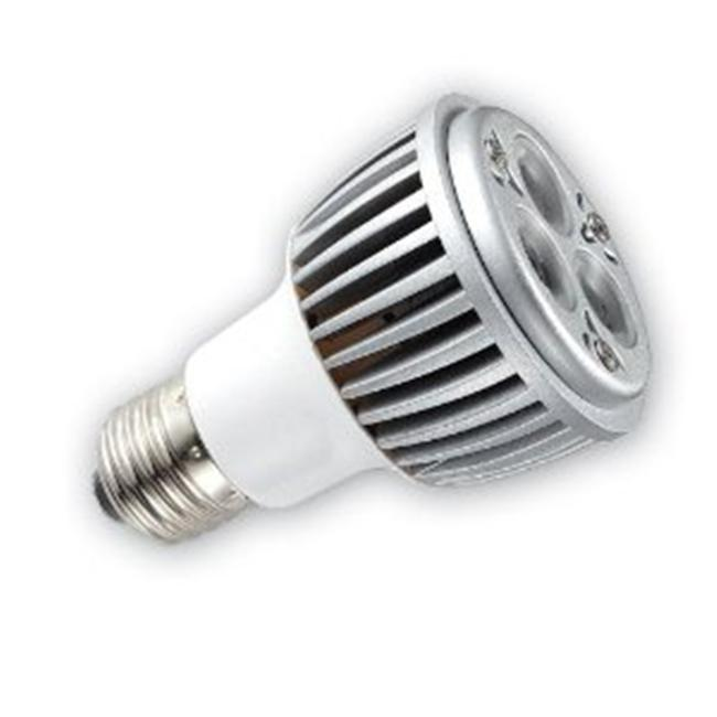 Image of Adamax 1625 LED-1625 120V- Hipower 3 Cree- 3W Dimmable Softwhite
