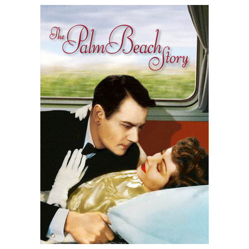 The Palm Beach Story (1942)