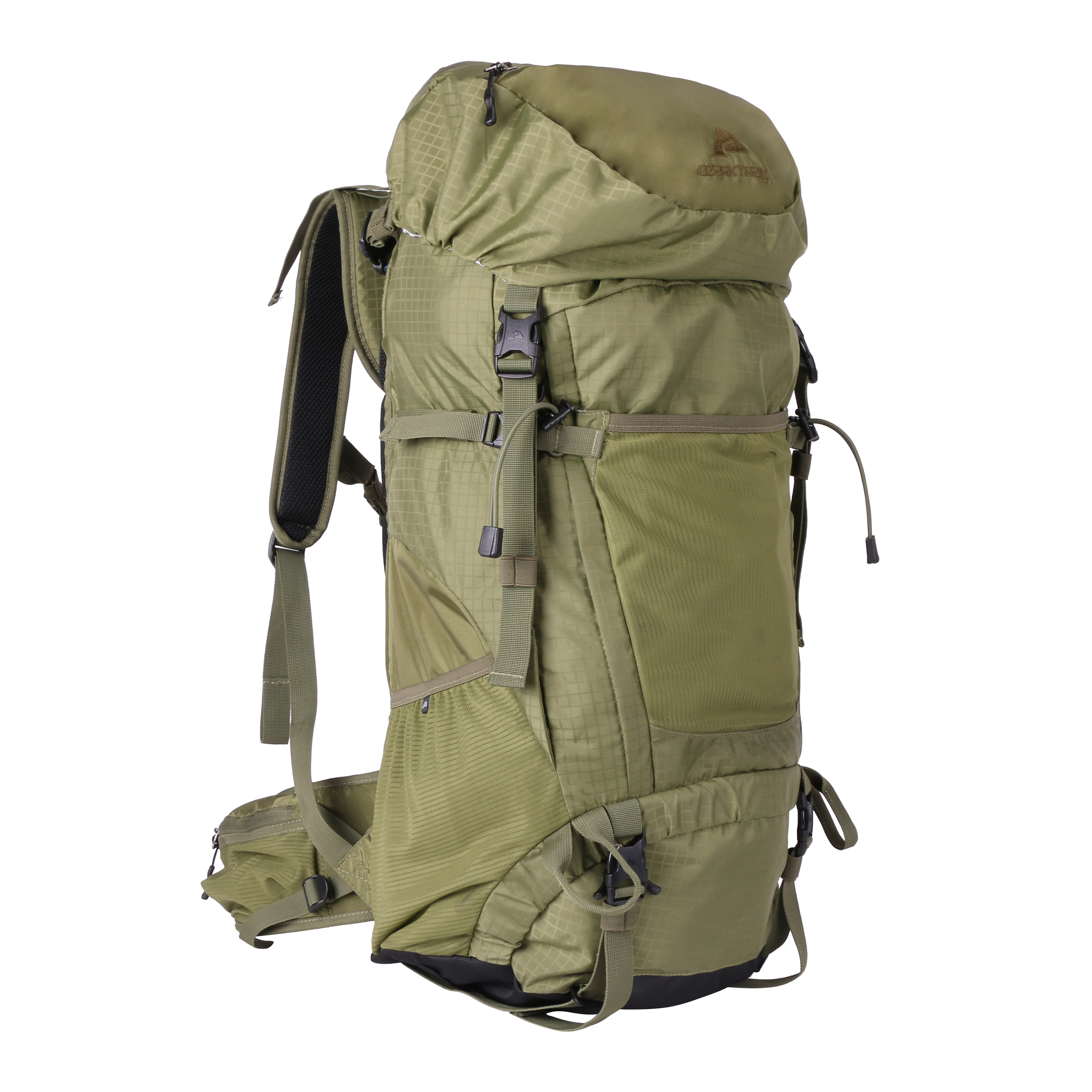 Ozark Trail Eleven Point Multi-Day 50L Backpack
