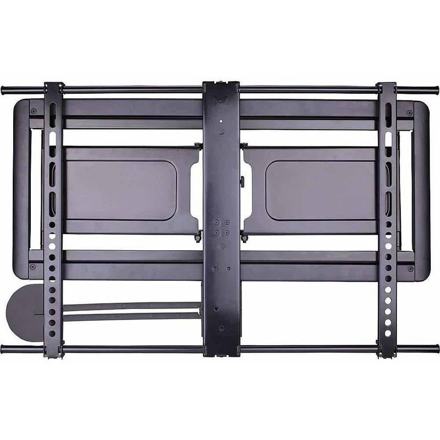 """Sanus Super Slim Full-Motion Mount for 51""""-80"""" Flat-Panel TVs"""