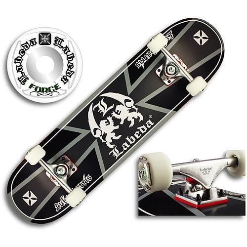 Labeda Luke Harris Skateboard