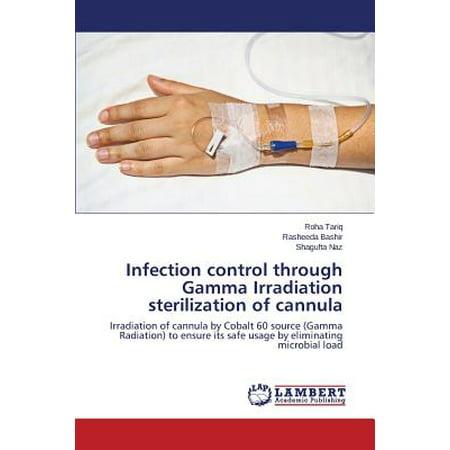 Infection Control Sterilization (Infection Control Through Gamma Irradiation Sterilization of)