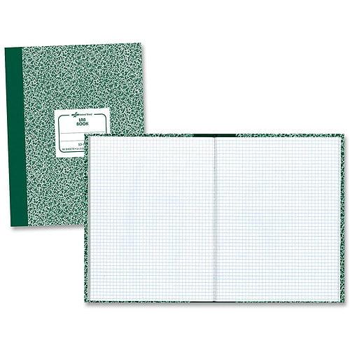 Rediform Lab Composition Notebook