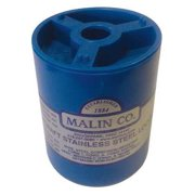 MALIN COMPANY 34-0510-1BLC Lockwire,Canister,0.051 Dia,143 ft.