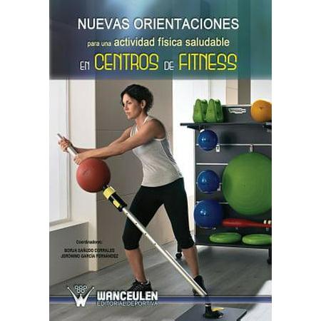 Nuevas Orientaciones Para Una Actividad Fisica Saludable En Centros de Fitness - Centro De Mesa Para Halloween