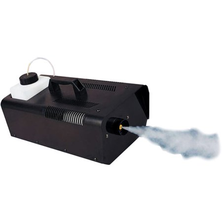 Halloween Fog Machine 1000w - Party Fog Machine