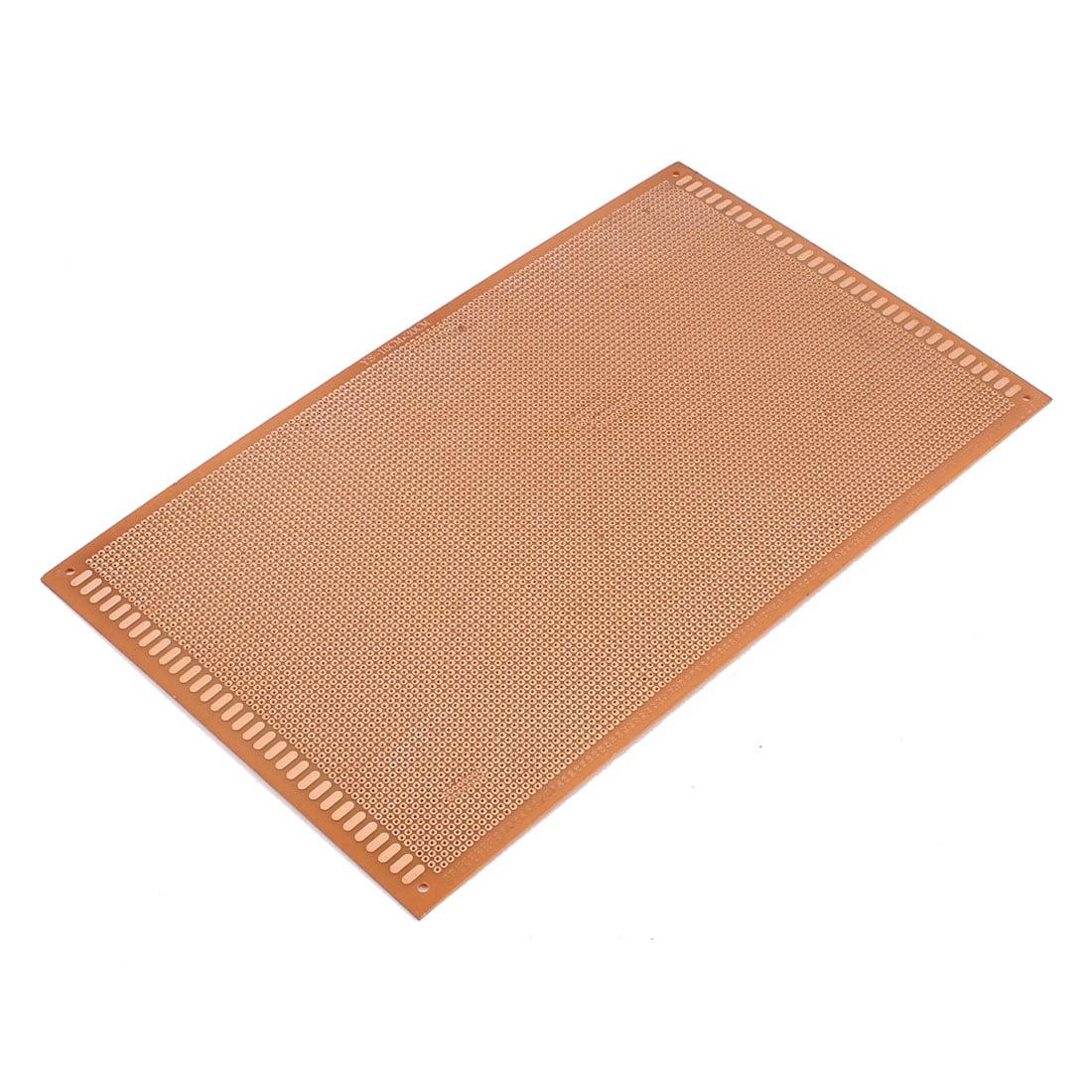30cm x 18cm DIY Single Side Prototype Matrix Universal PCB Printed Circuit Board