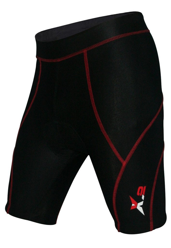 Cycling Shorts | Padded Cycling Shorts | Mens Padded Bike Underwear On Sale by X_2