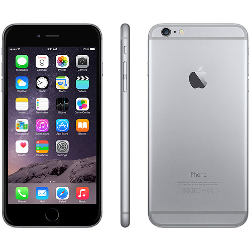 iphone 6 at sprint refurbished sprint prepaid apple iphone 6 plus 16gb space 3520