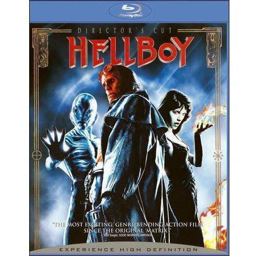 Hellboy (Blu-ray) (Widescreen)