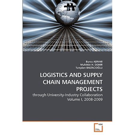 Logistics and Supply Chain Management Projects