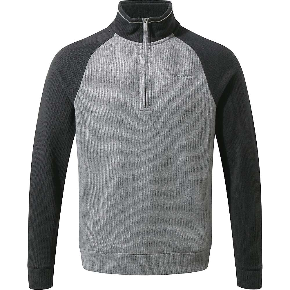 Craghoppers Men's Norton Half-Zip Jacket