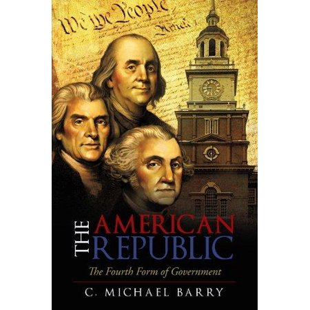 The American Republic - image 1 of 1
