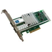 Acp Ep Memory 42C1800-AOK 10gbase-x Pciex8 W/2 Sfp+ Slotsctlr Compare To Ibm 42c1800
