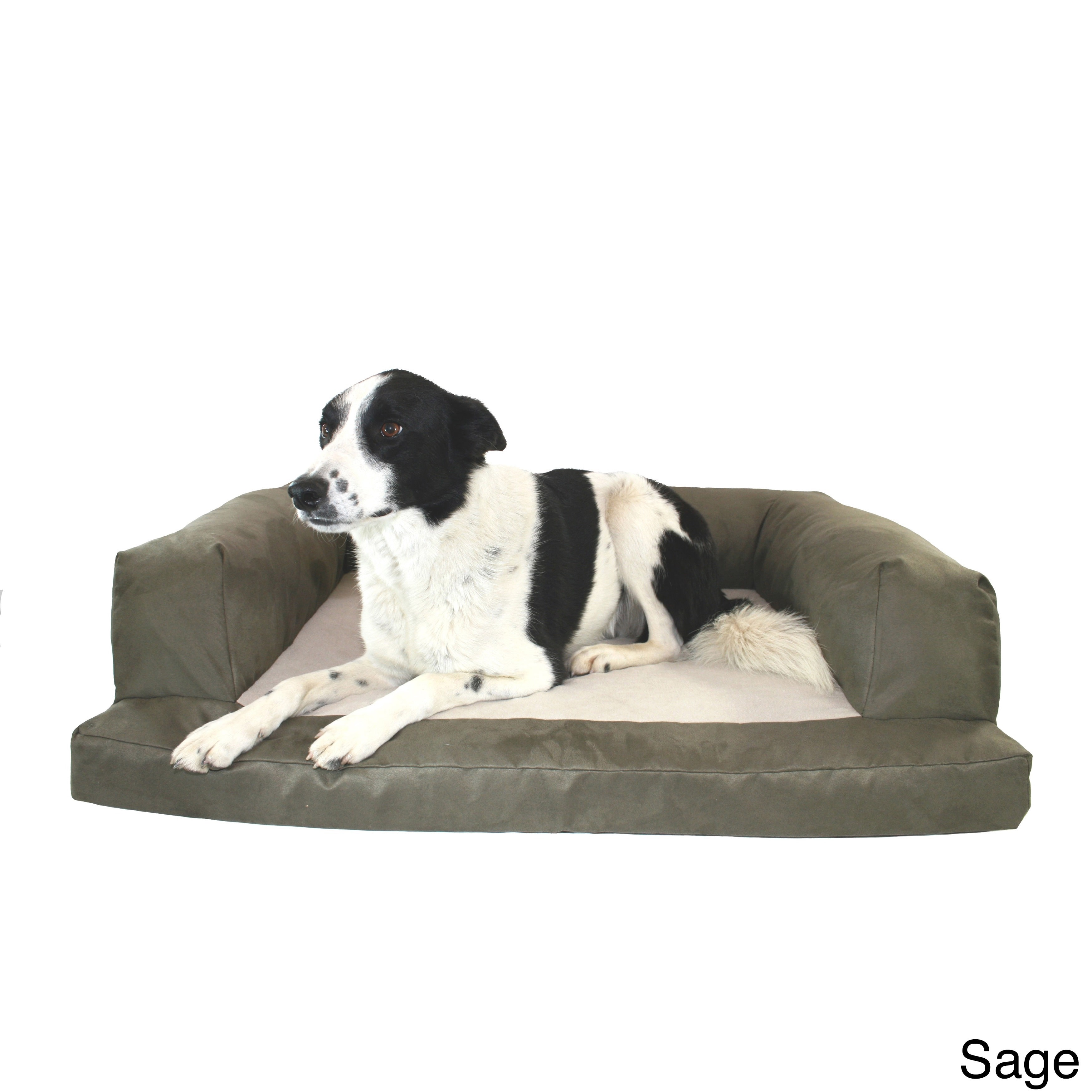 hidden valley baxter orthopedic dog bed and couch small to extra extralarge