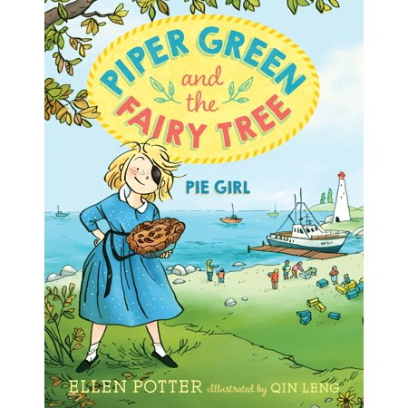 Piper Green and the Fairy Tree: Pie - Dark Fairy