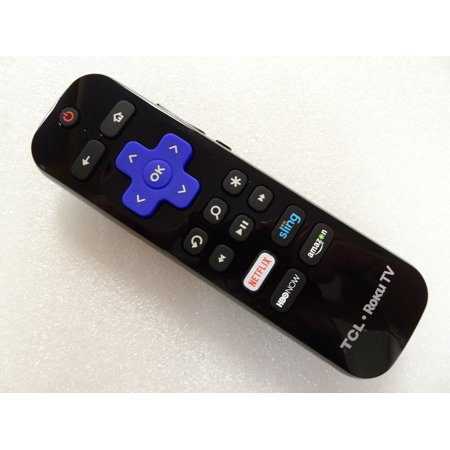 TCL ROKU Remote RC64 New