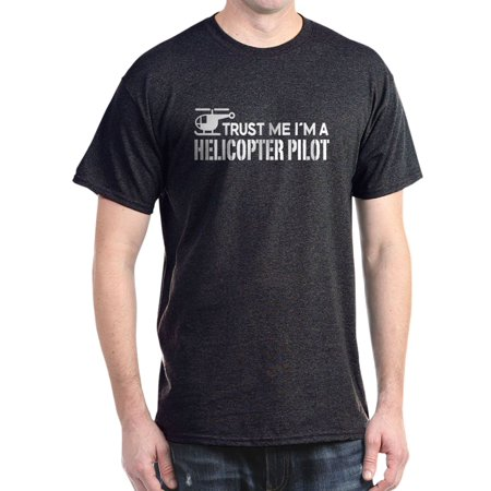 Helicopter Pilot - 100% Cotton T-Shirt