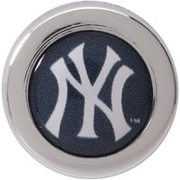 New York Yankees WinCraft License Plate Screwcovers - No Size