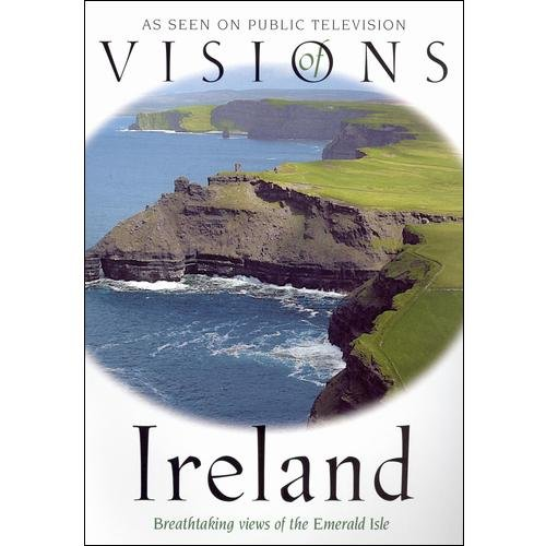 Visions Of Ireland (Widescreen)