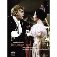 Der Junge Lord (DVD)