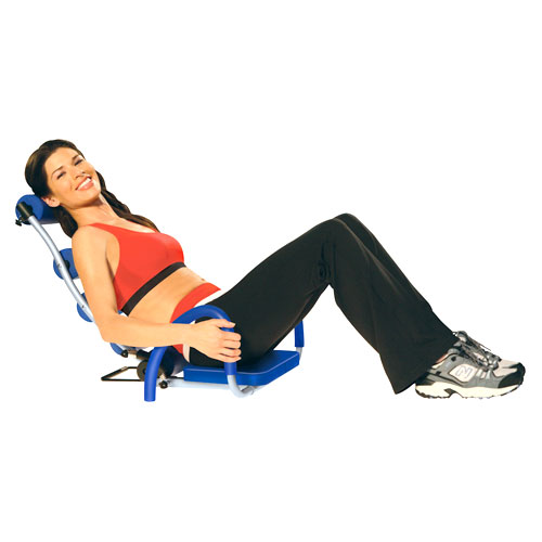 As Seen On TV Ab Rocket Abdominal Trainer