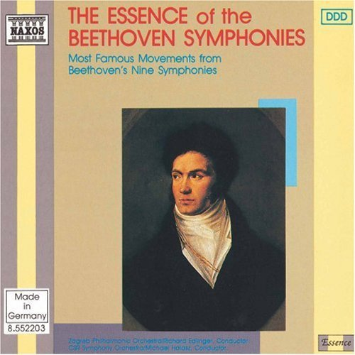 Essence Of The Beethoven Symphonies