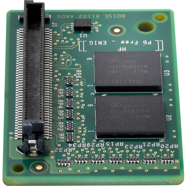 HP 8GB DDR3L SDRAM Memory Module - 8 GB - DDR3L SDRAM - 1600 MHz - DIMM