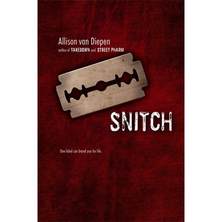 Snitch - image 1 of 1