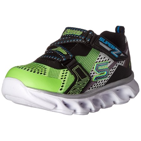 d971aac98039 Skechers Kids Boys  Hypno-Flash Light Up Loafer