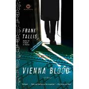 Vienna Blood : A Max Liebermann Mystery