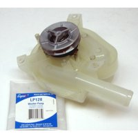 LP128 Washer Drain Pump for Whirlpool Maytag WP35-6780 AP6008663 PS11741803