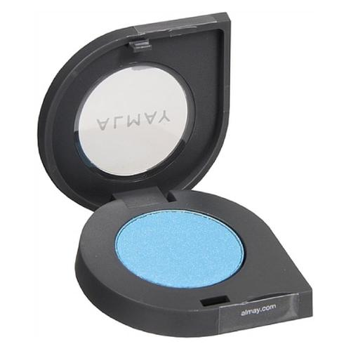 Almay Shadow Softies Eye Shadow, Seafoam [115] 0.07 oz (Pack of 4)