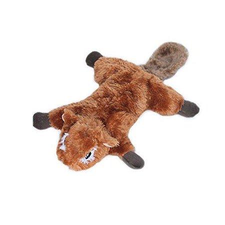 Dog Toy Squirrel Squeaker