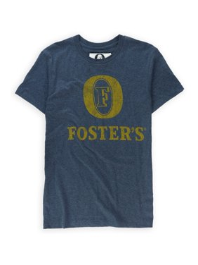 aca88ca5f9cdc Product Image Mad Engine Mens Foster s Graphic T-Shirt nvh S
