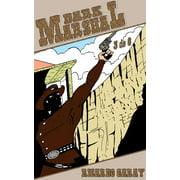 Quadrinhos 36 - Dark Marshal  Volume 3 - eBook