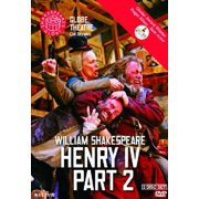 Henry IV PT 2: Shakespeare's Globe Theatre by