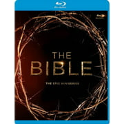 The Bible: The Epic Miniseries (Blu-ray) by