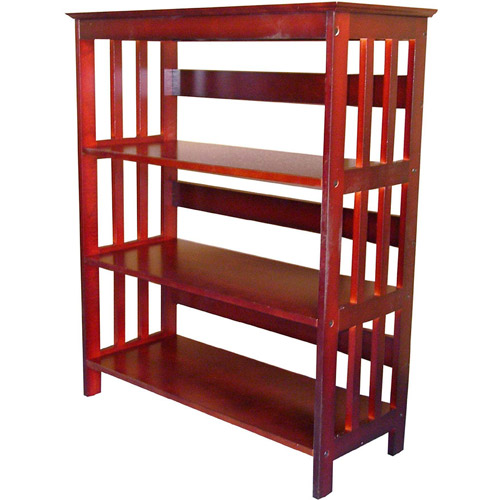 33-Tier Bookcase, 36""
