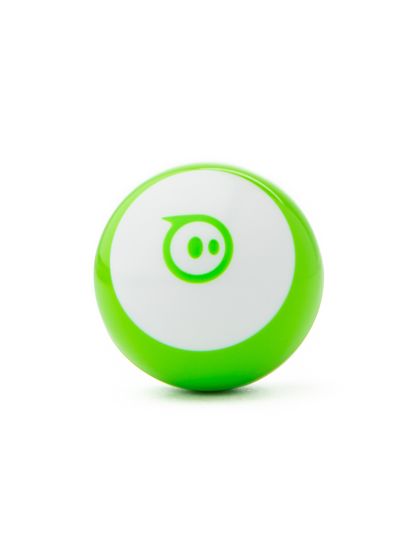 Sphero Mini, Green: The App-Controlled Robot Ball by