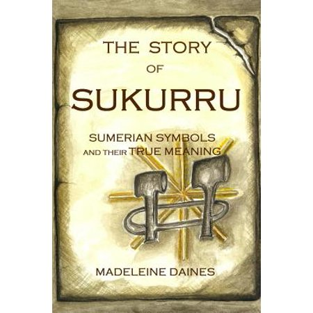 The Story of Sukurru : Sumerian Symbols and Their True - Christmas Symbols And Their Meanings