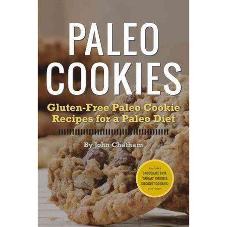 Paleo Cookies  Gluten Free Paleo Cookie Recipes For A Paleo Diet