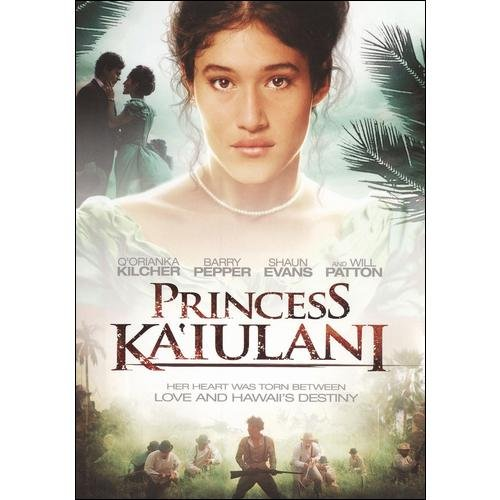 Princess Kaiulani (Widescreen)