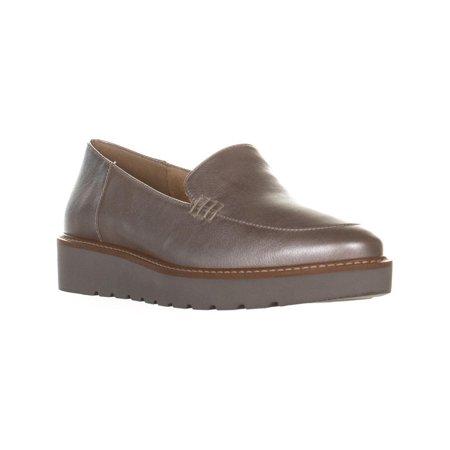 84919d4161f naturalizer - Womens naturalizer Andie Platform Slip On Loafer Flats ...