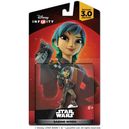 Disney Infinity 3.0: Star Wars - Sabine Wren (Sabine Wren Action Figure)