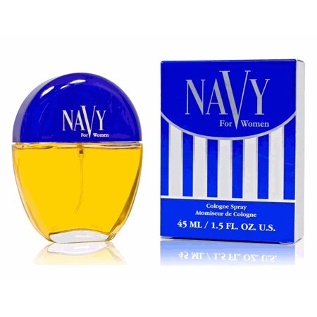 NAVY FOR WOMEN COLOGNE