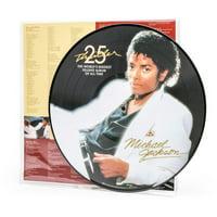 Thriller (Picture Disc) (Vinyl)