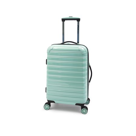 iFLY Hardside Fibertech Carry On Luggage, 20