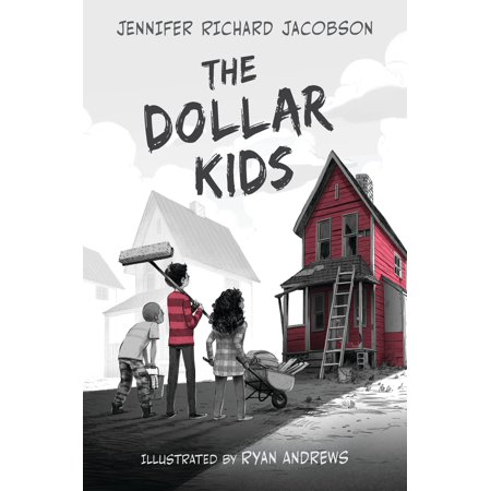 The Dollar Kids (Hardcover) (Six Functions Of A Dollar)